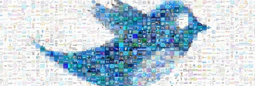twitter logo blog