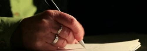 blackhandwriting